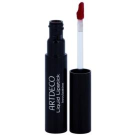 Artdeco Long-Lasting Liquid Lipstick folyékony rúzs árnyalat 28 Berry Affair 6 ml
