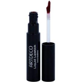 Artdeco Long-Lasting Liquid Lipstick tekutá rtěnka odstín 34 Plum Darling 6 ml