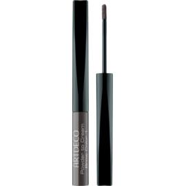 Artdeco Let's Talk About Brows Puder für die Augenbrauen Farbton 58281.1 Dark  1,2 g