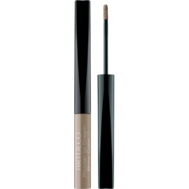 Artdeco Let's Talk About Brows pudra  pentru sprancene culoare 58281.7 Blonde  1,2 g