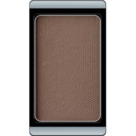 Artdeco Let's Talk About Brows Lidschatten-Puder für die Augenbrauen Farbton 282.8 Coffee 0,8 g