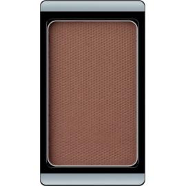 Artdeco Let's Talk About Brows Lidschatten-Puder für die Augenbrauen Farbton 282.9 Chestnut 0,8 g
