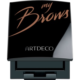 Artdeco Let's Talk About Brows Empty Makeup Palette