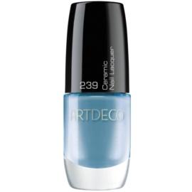 Artdeco Miami Collection лак за нокти  цвят 11.239 Cool Atlantic 6 мл.