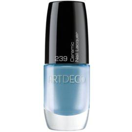 Artdeco Miami Collection lak na nehty odstín 11.239 Cool Atlantic 6 ml