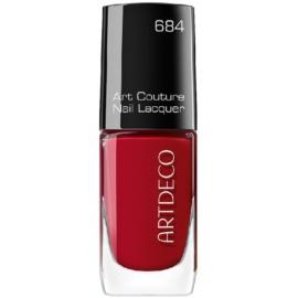 Artdeco Majestic Beauty Nagellak  Tint  111.684 Couture Lucious Red 10 ml