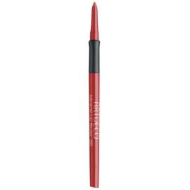 Artdeco Mineral Lip Styler мінеральний олівець для губ відтінок 336.35 mineral rose red 0,4 гр