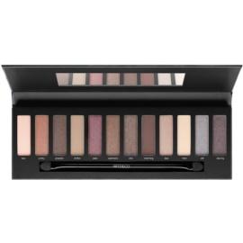 Artdeco Object of Desire Most Wanted paletka pudrových očních stínů odstín 59016.5 More Than Nude 14,4 g
