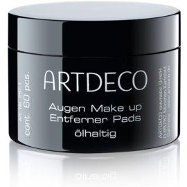 Artdeco Make-up Remover cotons démaquillants  60 pcs