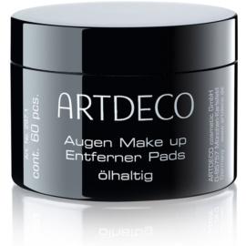 Artdeco Make-up Remover sminklemosó vattakorong  60 db