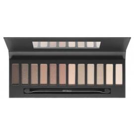 Artdeco Most Wanted paleta de sombras  tom 7 Brown 14,2 g