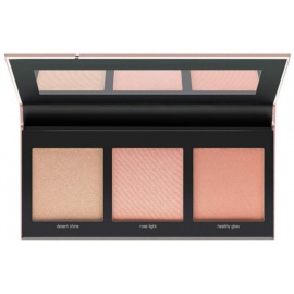 Artdeco Most Wanted Highlighter-Palette No. 59022.1 3 x 5,2 g