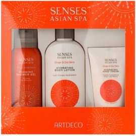 Artdeco Asian Spa New Energy coffret I.