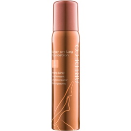 Artdeco Paradise Island Bronzing Spray For Legs Color 438.3 Sand  100 ml