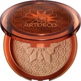 Artdeco Paradise Island Bräunungspuder Farbton 43200.6 Sunburst 18 g