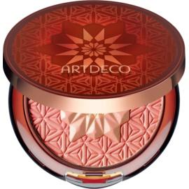 Artdeco Paradise Island bronzierendes Rouge No. 43659 9 g