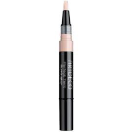 Artdeco Perfect Teint Illuminator korektivni čopič odtenek 4970.1 Illuminating Pink 2 ml
