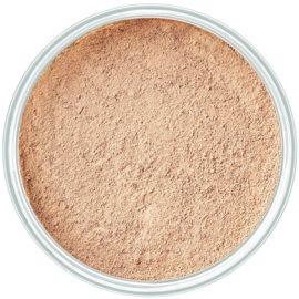Artdeco Mineral Powder Foundation  Loose Mineral Powder Make-up Shade 340.2 Natural Beige 15 g