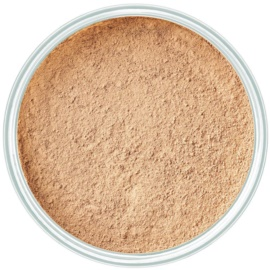 Artdeco Pure Minerals fondotinta in polvere colore 340.6 Honey 15 g