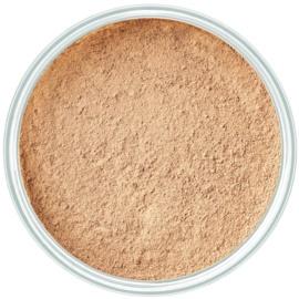 Artdeco Mineral Powder Foundation  Loose Mineral Powder Make-up Shade 340.6 Honey 15 g