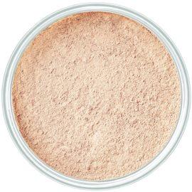 Artdeco Mineral Powder Foundation  Loose Mineral Powder Make-up Shade 340.3 Soft Ivory 15 g