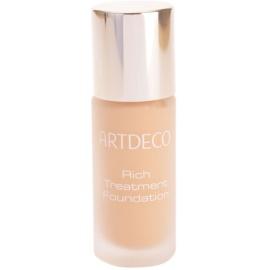 Artdeco Rich Treatment fedő make-up árnyalat 485.10 Sunny Shell 20 ml