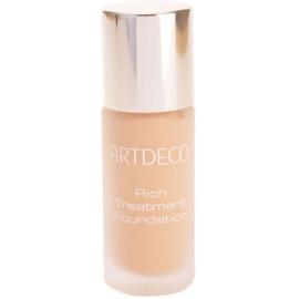 Artdeco Rich Treatment fondotinta coprente colore 485.10 Sunny Shell 20 ml