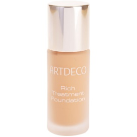 Artdeco Rich Treatment fondotinta coprente colore 485.17 Creamy Honey 20 ml