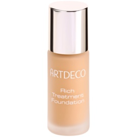 Artdeco Rich Treatment fondotinta coprente colore 485.18 Deep Honey 20 ml