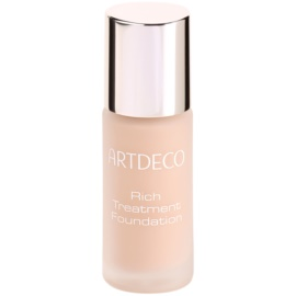 Artdeco Rich Treatment deckendes Make-up Farbton 485.28 Light Porcelain 20 ml