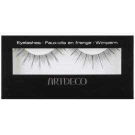 Artdeco Scandalous Eyes nalepovacie riasy s lepidlom  1 ml