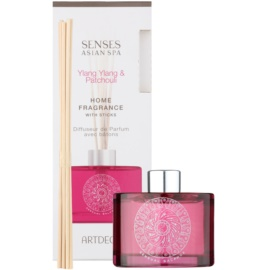 Artdeco Asian Spa Sensual Balance aroma difuzér s náplní 100 ml  Ylang Ylang & Patchouli