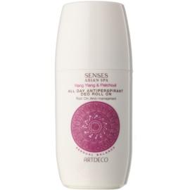 Artdeco Asian Spa Sensual Balance parfémovaný antiperspirant roll-on proti nadměrnému pocení  150 ml