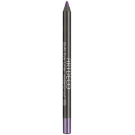 Artdeco Eye Liner Soft Eye Liner Waterproof tužka na oči odstín 221.85 Damask Violet 1,2 g