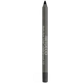Artdeco Soft Eye Liner Waterproof vodoodporni svinčnik za oči odtenek 221.10 Black 1,2 g