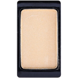 Artdeco The Sound of Beauty fard ochi culoare 3.224 Sahara Sand 0,8 g