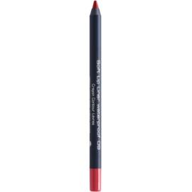 Artdeco The Sound of Beauty lápiz delineador para labios tono 172.09 Bonfire 1,2 g