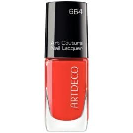 Artdeco Talbot Runhof Art Couture лак за нокти  цвят 664  10 мл.