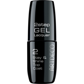 Artdeco Take Me to L.A. Glans Effect Top Coat Gel  No. 11800  6 ml
