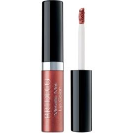 Artdeco Metallic Mat Lip Color dolgoobstojna tekoča šminka z mat učinkom odtenek 59150.05 Rodeo Drive  5 ml