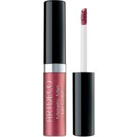 Artdeco Metallic Mat Lip Color dolgoobstojna tekoča šminka z mat učinkom odtenek 59150.12 Sunset Boulevard  5 ml