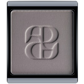 Artdeco Art Couture Wet & Dry langanhaltender Lidschatten Farbton 313.14 Matt Grey 1,5 g