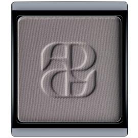 Artdeco Art Couture Wet & Dry sombras de ojos de larga duración tono 313.14 Matt Grey 1,5 g