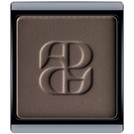 Artdeco Art Couture Wet & Dry langanhaltender Lidschatten Farbton 313.24 Matt Chocolate 1,5 g