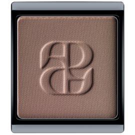 Artdeco Art Couture Wet & Dry sombras de ojos de larga duración tono 313.32 Matt Truffle 1,5 g