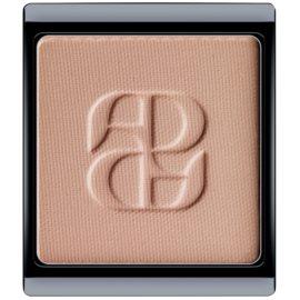 Artdeco Art Couture Wet & Dry sombras de ojos de larga duración tono 313.52 Matt Natural 1,5 g