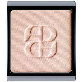 Artdeco Art Couture Wet & Dry langanhaltender Lidschatten Farbton 313.60 Matt Shell 1,5 g