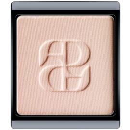Artdeco Art Couture Wet & Dry sombras de ojos de larga duración tono 313.60 Matt Shell 1,5 g