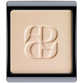 Artdeco Art Couture Wet & Dry umbra de ochi long-lasting culoare 313.68 Matt Ivory 1,5 g