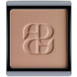 Artdeco Art Couture Wet & Dry sombras de ojos de larga duración tono 313.82 Matt Nude 1,5 g